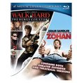 Walk Hard: Dewey Cox / You Don't Mess with the Zohan (Two-Pack) [Blu-ray]
