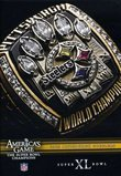 NFL Americas Game: Pittsburgh Steelers Super Bowl XL