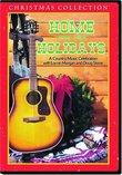 Home for the Holidays - A Country Music Celebration