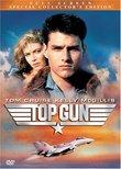 Top Gun (Full Screen Collector's Edition)