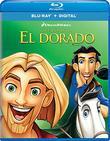 The Road to El Dorado [Blu-ray]