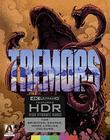 Tremors (Standard Special Edition) [4K Ultra HD] [Blu-ray]