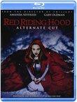 Red Riding Hood (Rpkg/BD) [Blu-ray]