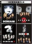 Scream Collection (1-4)