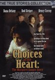 Choices of the Heart: the Margaret Sanger Story (True Stories Collection)