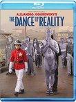 Dance of Reality [Blu-ray]