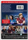 Chicago Med: Season Four