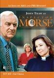 Inspector Morse Set Six - Fat Chance (3 Disc Set)