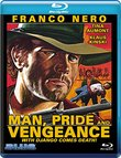 Man, Pride and Vengeance [Blu-ray]