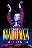Madonna - Ciao Italia (Live from Italy)