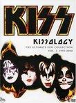 KISS: Kissology - The Ultimate KISS Collection, Vol. 3 (1992-2000)