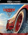 Cars 3 (4K Ultra HD + Blu-ray + DIGITAL HD)