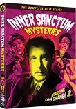 Inner Sanctum Mysteries [Blu-ray]
