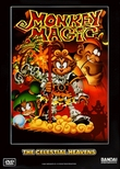 Monkey Magic: Celestial Heavens
