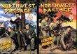 Northwest Passage - Volumes 1 & 2 (2-DVD)