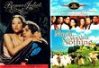 Shakespeare's Classics 2-Pack (2-DVD): Romeo & Juliet (1968) / Much Ado About Nothing (1993)