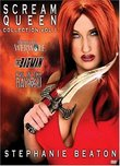 Scream Queen Collection 1: Eyes of the Werewolf/The Bagman/Evil in the Bayou