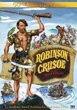 Luis Bunuel's Robinson Crusoe (1952)
