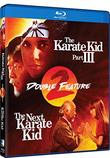 The Karate Kid 3 & The Next Karate Kid - Double Feature [Blu-ray]