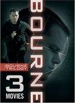 The Bourne Trilogy (The Bourne Identity | The Bourne Supremacy | The Bourne Ultimatum)