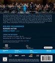 BEETHOVEN Violin Concerto and Symphony No. 6 Pastoral [Blu-ray]