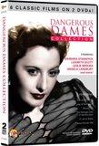 Dangerous Dames Collection