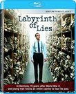 Labyrinth of Lies [Blu-ray]