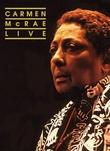 Carmen McRae - Live