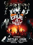 Motley Crue: Crue Fest 2008