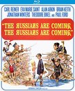 The Russians Are Coming, The Russians Are Coming [Blu-ray]