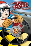 Speed Racer , Vol. 3  - Episodes 24-36
