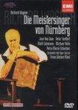 Wagner - Die Meistersinger von Nurnberg / Seiffert, van Dam, Schnitzer, Salminen, Strehl, Pinter, Volle, Zysset, Groissbock, Welser-Most, Zurich Opera