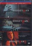 Boogeyman Triple Feature: 1 - 2 - 3