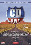 CD Highway: The Complete First & Second Seasons - PBS Music Series