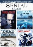 Serial Killers 4-Feature Films