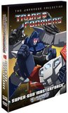 Transformers Japanese Collection: Super-God Masterforce