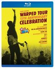The Vans Warped Tour 15th Anniversary Celebration [Blu-ray]