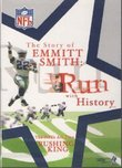 NFL Films - The Story of Emmitt Smith: Run With History