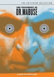 The Testament Of Dr. Mabuse - Criterion Collection