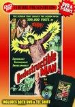 Indestructible Man DVDTee (Large)