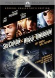 Sky Captain and the World of Tomorrow (Full Screen Special Collector's Edition)