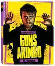 Guns Akimbo [Blu-ray]