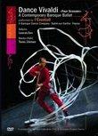 Dance Vivaldi: A Contemporary Baroque Ballet