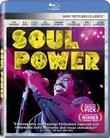 Soul Power [Blu-ray]