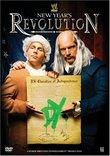 WWE - New Year's Revolution 2007