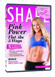 Pink Power: Flat Abs 5 Ways