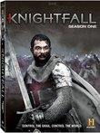 Knightfall - Season 1 [DVD]
