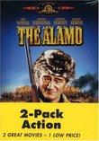 The Alamo/The Kentuckian