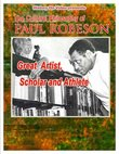 Cultural Philosophy of Paul Robeson