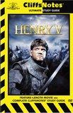 Henry V (Cliffs Notes Version)